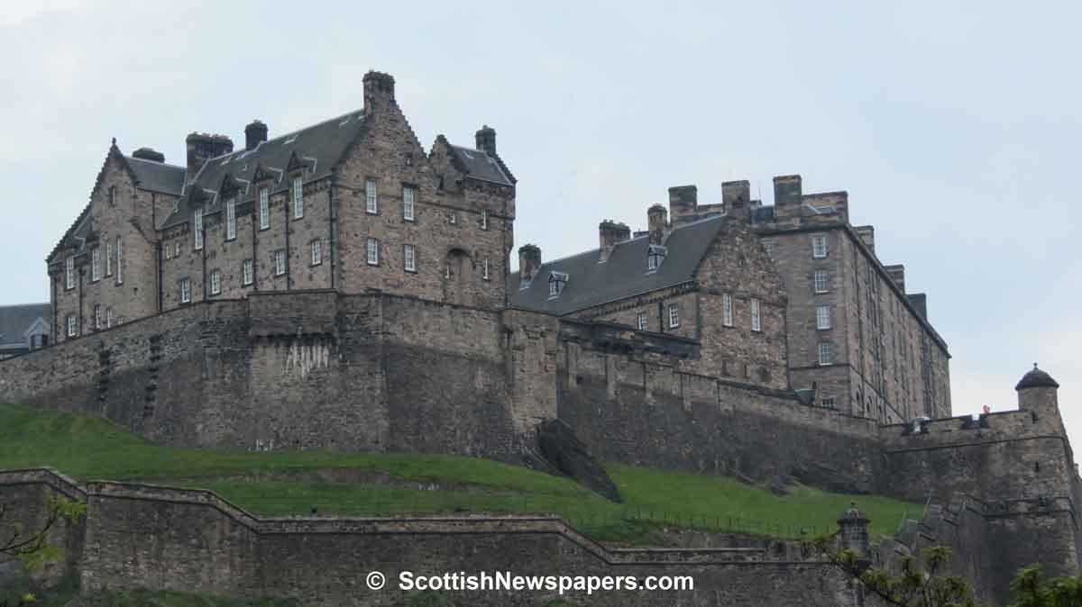 Scottish Newspapers Latest News In Scotland